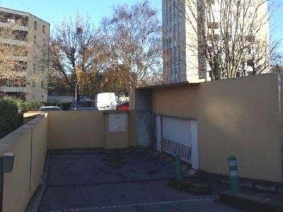 Parking, 10,78 m²