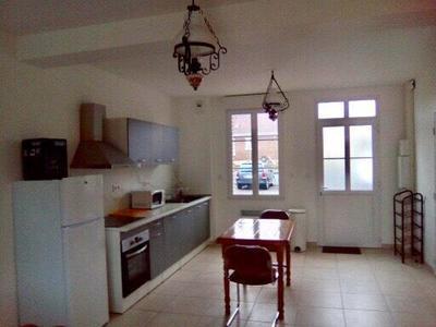 La Maison De L Immobilier 60 Beauvais 60000 16 Rue Malherbe Superimmo