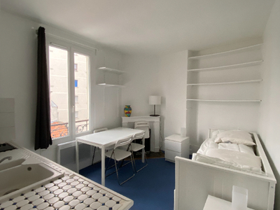 Appartement, 20,78 m²