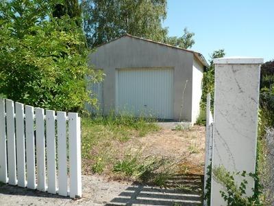 Terrain, 808 m²
