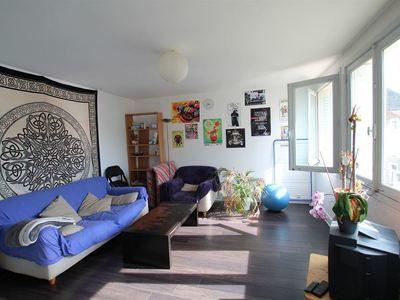 Appartement, 62,76 m²