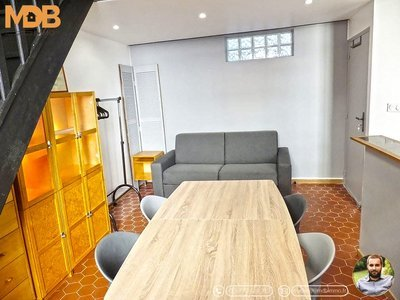 Immeuble, 104 m²