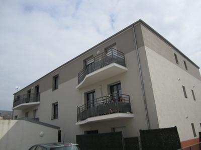 Appartement, 62,5 m²