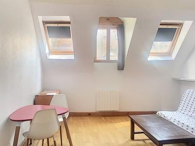 Appartement, 23,4 m²