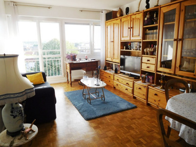 Appartement, 52,48 m²