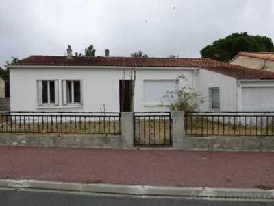 Maison, 79,53 m²