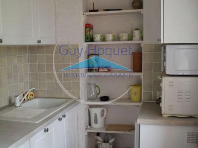 Appartement, 27 m²