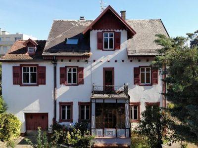 Achat maison rez de jardin à Strasbourg (67000, 67100, 67200 ...