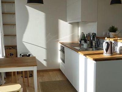 Appartement, 29,8 m²