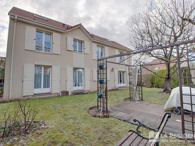 Ventes immobilières rez de jardin à Verneuil-sur-Seine (78480 ...