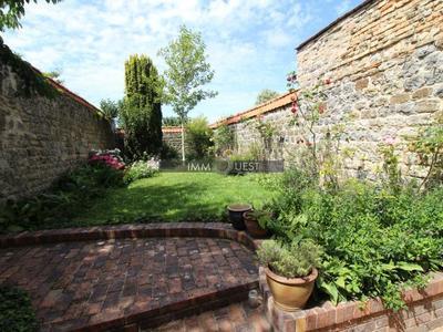 Ventes immobilières rez de jardin à Boulogne-sur-Mer (62200 ...