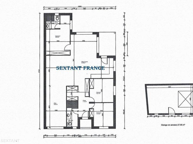 Maison, 131,13 m²