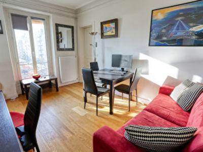 Appartement, 33,96 m²