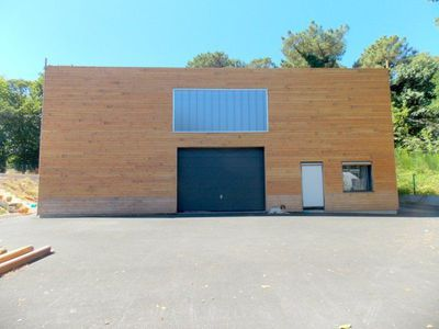 Parking, 200 m²