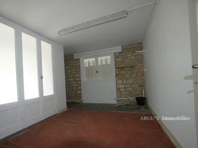 Maison, 54,85 m²