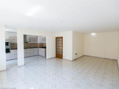 Appartement, 91,44 m²