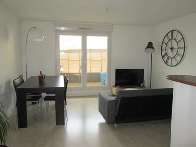 Appartement, 42,46 m²