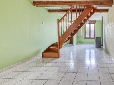 Maison, 91,3 m²
