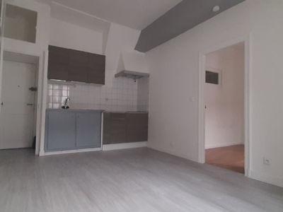 Appartement, 26,36 m²