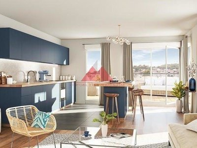 Appartement, 63,9 m²