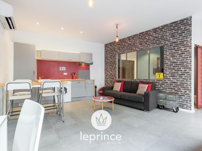Appartement, 37,05 m²