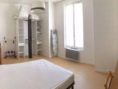 Appartement, 57,11 m²