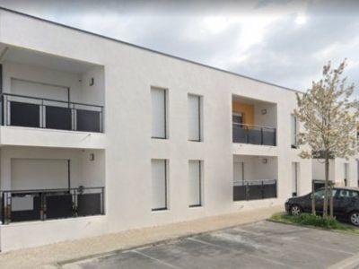 Appartement, 72,5 m²