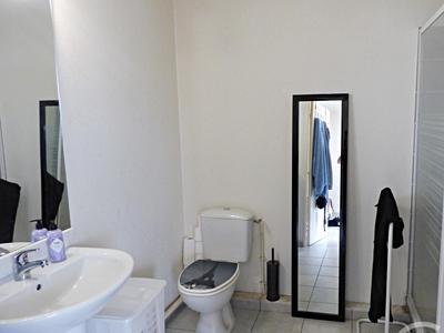 Appartement, 28,3 m²
