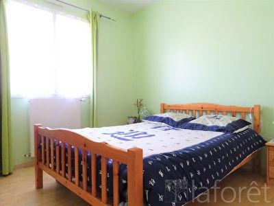 Maison, 113,91 m²