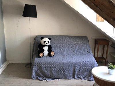 Appartement, 18,77 m²