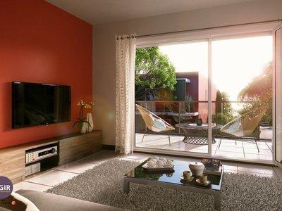 Appartement, 78,3 m²