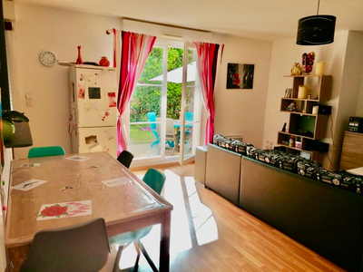 Appartement, 65,05 m²