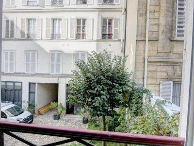 Appartement, 43,46 m²