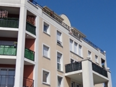 Appartement, 33,38 m²