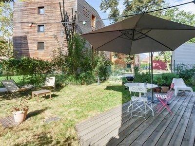 Achat appartement rez de jardin à Grenoble (38000, 38100 ...