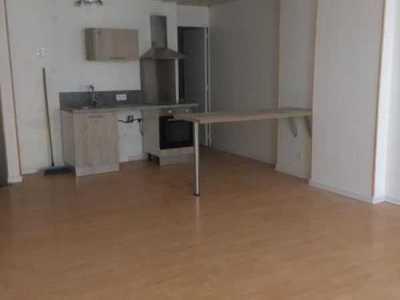 Appartement, 59,16 m²