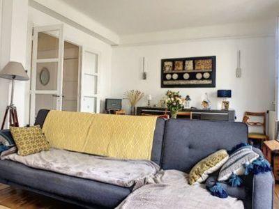 Appartement, 87,57 m²