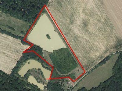 Terrain, 53 385 m²