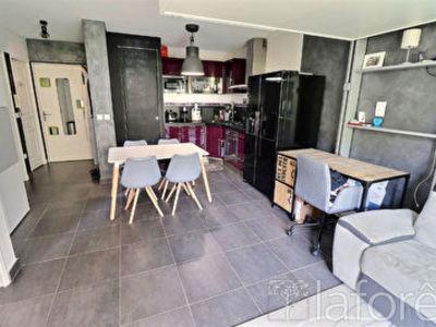 Appartement, 38,36 m²