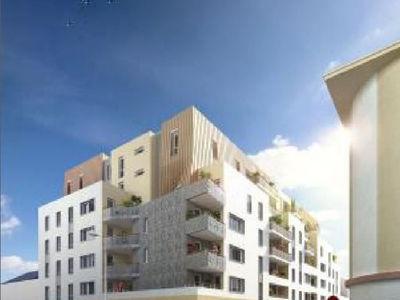 Appartement, 40,06 m²
