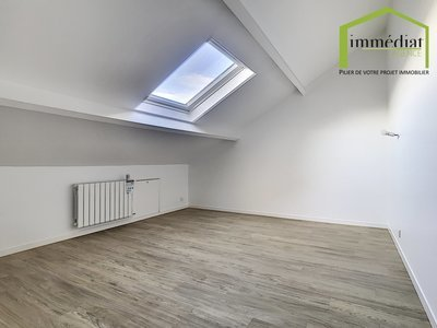 Appartement, 77,14 m²