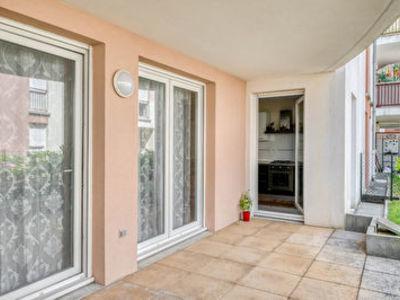 Appartement, 74,88 m²