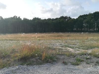 Terrain, 468 m²