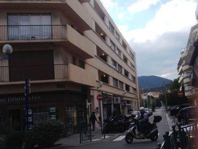 Appartement, 59,41 m²