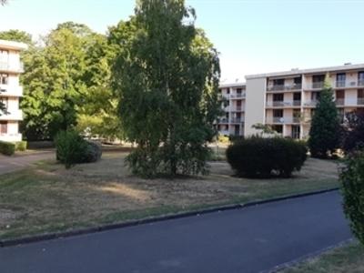Appartement, 65,76 m²