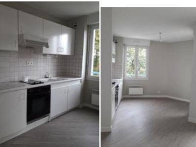 Appartement, 50,45 m²