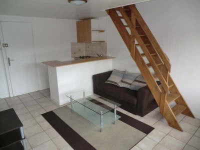 Appartement, 22,49 m²