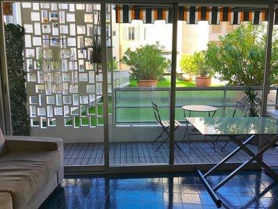 Appartement, 19,02 m²