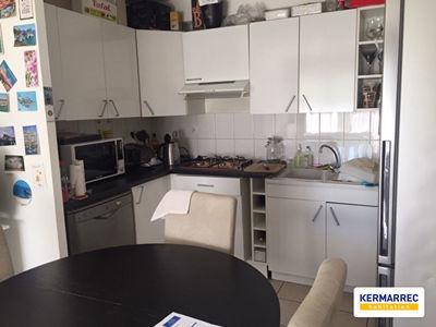 Appartement, 56,23 m²