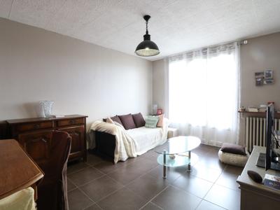 Appartement, 54,12 m²